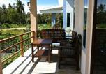Location vacances Ko Phangan - Baan Vara-1