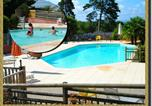 Camping Mauriac - Camping La Belle Etoile-4