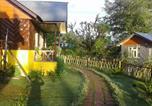 Villages vacances Darjeeling - Nature Hilltop Resort-2