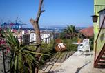 Location vacances Valparaíso - Casa Emilia-3