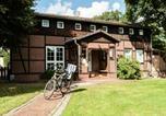 Location vacances Bad Bodenteich - Apartment Ferienwohnung Bokel 1-1