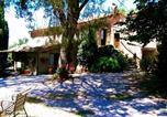 Hôtel Cinigiano - Podere Pinzicalari-1