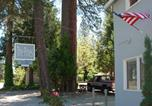 Hôtel Grass Valley - The Pines Motel and Cottages-2