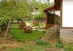Location vacances Pamukkale - Birgi Cinaralti Pension-4