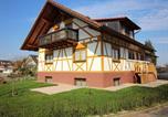 Location vacances Kappel - Werner Ferienwohnung-1