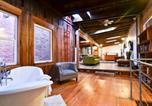Location vacances Eureka - Old Town - Studio Apartment-1