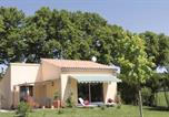 Location vacances La Coucourde - Holiday home Montélimar Xcv-2