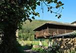 Location vacances Navelgas - Casa Rural Madreselva-3
