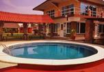 Location vacances Boca del Río - Casa de Campo-4