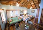 Hôtel Belize - Blue Tang Inn-4