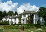 Location vacances Matterdale - Rampsbeck Country House Hotel-4