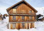 Location vacances Saint-Jean-d'Arves - Chalet Les Marmottes 61-1