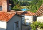 Location vacances La Châtaigneraie - La Petite Loge-1