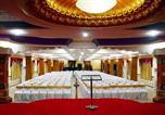 Hôtel Mangalore - Hotel Bekal Palace-1