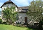 Location vacances Saint-Cyprien-sur-Dourdou - Le Clos St Georges-2