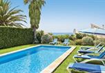 Location vacances Sant Lluís - Sonrisa Binibeca Menorca-4