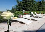Hôtel San Martino Buon Albergo - Bed and Breakfast al N. 1-4