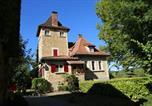 Hôtel Gavaudun - Domaine du Bouysset-1