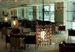 Hôtel Yeşilköy - Tav Airport Hotel Istanbul-3