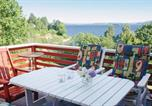 Location vacances Jevnaker - Holiday home Vikersund Pilterudveien-1