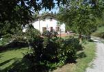 Location vacances Castel del Piano - Casa delle Lavande-4