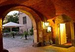 Hôtel Dorsten - Schloss Lembeck Hotel & Restaurant-1