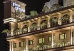 Hôtel 창원시 - Pinegrove Hotel-3