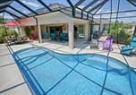 Location vacances Wildwood - 4 Bed Pool Home Red Clover Ln by The Vir Group-2