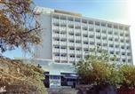 Hôtel Atyrau - Ak Zhaik Hotel-4