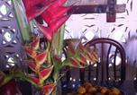 Location vacances Managua - Guest House Casa Azul-1