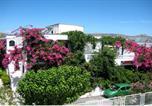 Hôtel Archangelos - Rosmari Hotel-3