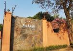 Location vacances Lusaka - Ararat Lodge-1
