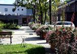Hôtel Gliwice - Pokoje Gościnne Świetlik-4