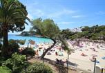Location vacances Cala Ferrera - Beach Apartment 11-2
