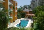 Hôtel Acapulco - Hotel Club Marbella-4