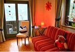 Location vacances Uttendorf - Haus Aurora-4