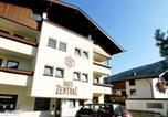 Location vacances Stummerberg - Zentral 3-3