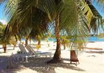 Location vacances Livingston - Luna Cabana by Caribbean Beach Cabanas-1