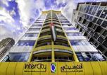 Hôtel Dubaï - Intercity Hotel Apartments-3