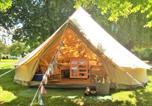 Location vacances Kingston Bagpuize - Oxford Riverside Glamping-3