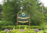 Location vacances Diamond Point - Lake George Escape-3