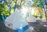 Camping Allemagne - Munich Glamping-2