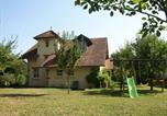 Location vacances Merzig - Maison De Vacances - Schwerdorff-3