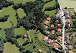 Location vacances Bischofsmais - Ferienhäuser &quote;In der Waldperle&quote;-1