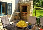 Location vacances Buzet - Villa Regina Istria-4