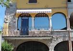 Hôtel Soiano del Lago - Antica Dimora del Garda-1
