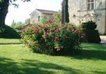 Location vacances Sos - Château du Fréchou-3