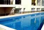Hôtel Nessebur - Villa Galina Apartments-2