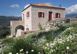 Location vacances Gythio - Villa Polyorea-1