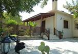 Location vacances Kyrenia - Farm House-4